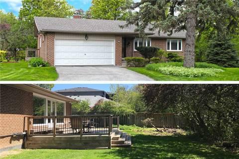House for sale at 5 Minorca Pl Toronto Ontario - MLS: C4615114