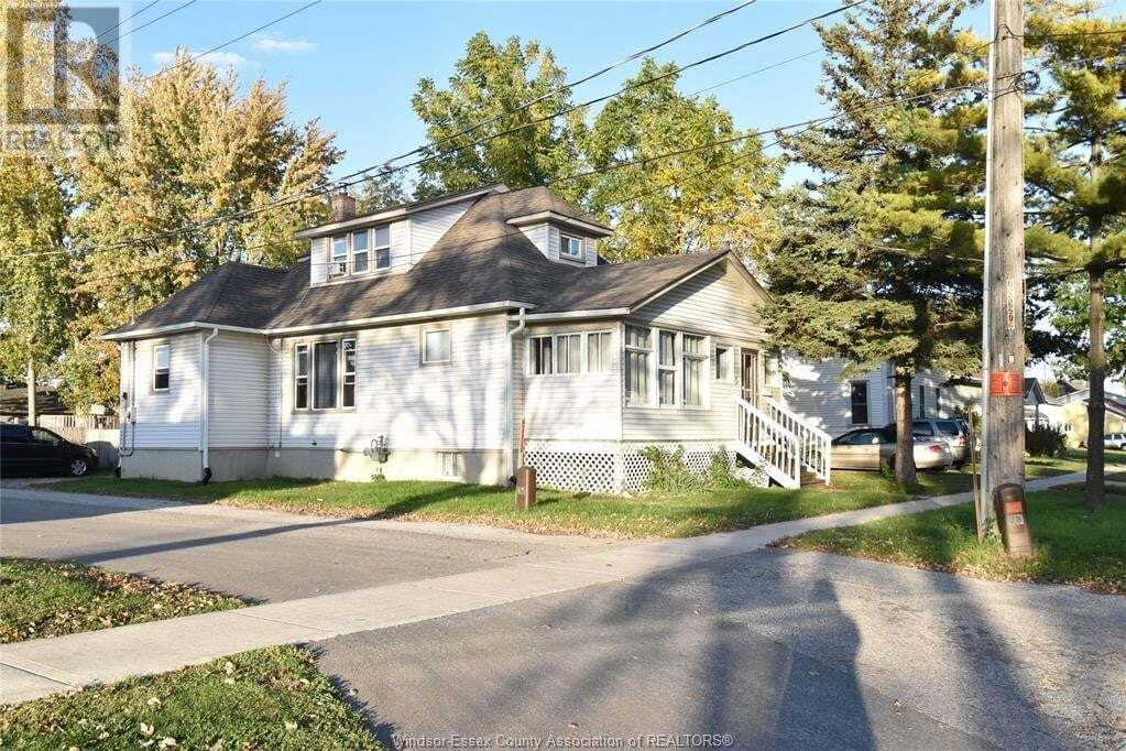 House for sale at 5 Montgomery St Leamington Ontario - MLS: 20013733