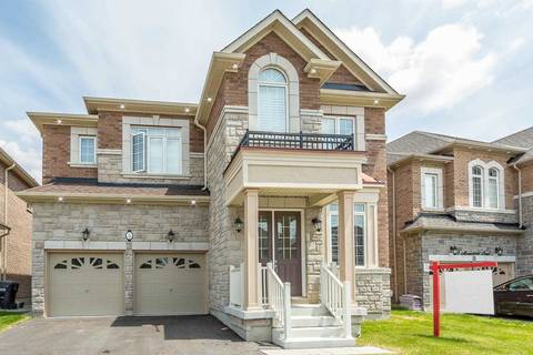 House for sale at 5 Monument Tr Brampton Ontario - MLS: W4485641