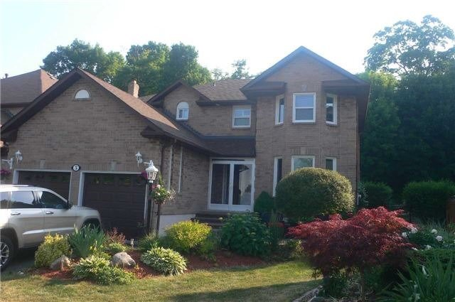 Sold: 5 Mosa Court, Ajax, ON