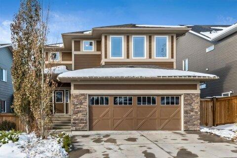 House for sale at 5 Mount Burns Green Okotoks Alberta - MLS: A1045460
