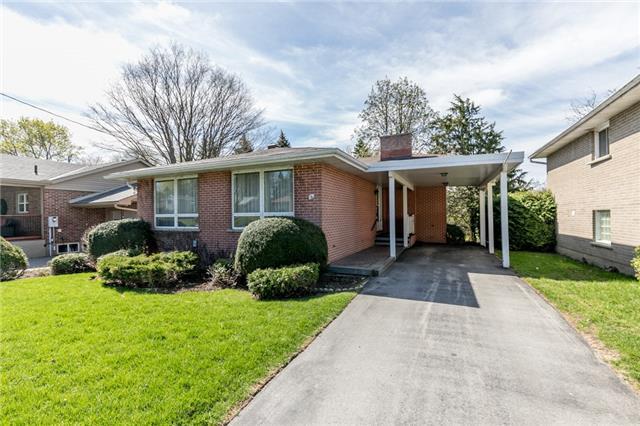 Sold: 5 Mountbatten Road, Barrie, ON