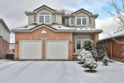 House for sale at 5 Murphy Ct Guelph Ontario - MLS: X4667805