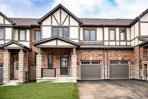 Townhouse for sale at 5 Ness Dr Richmond Hill Ontario - MLS: N4531368