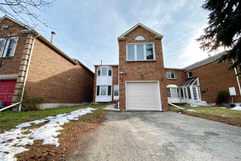 House for sale at 5 New Forest Sq Toronto Ontario - MLS: E5086419