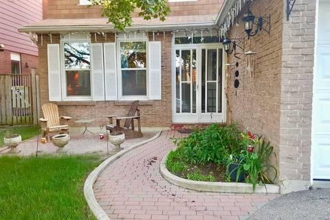 House for sale at 5 Newton Ct Brampton Ontario - MLS: W4620226