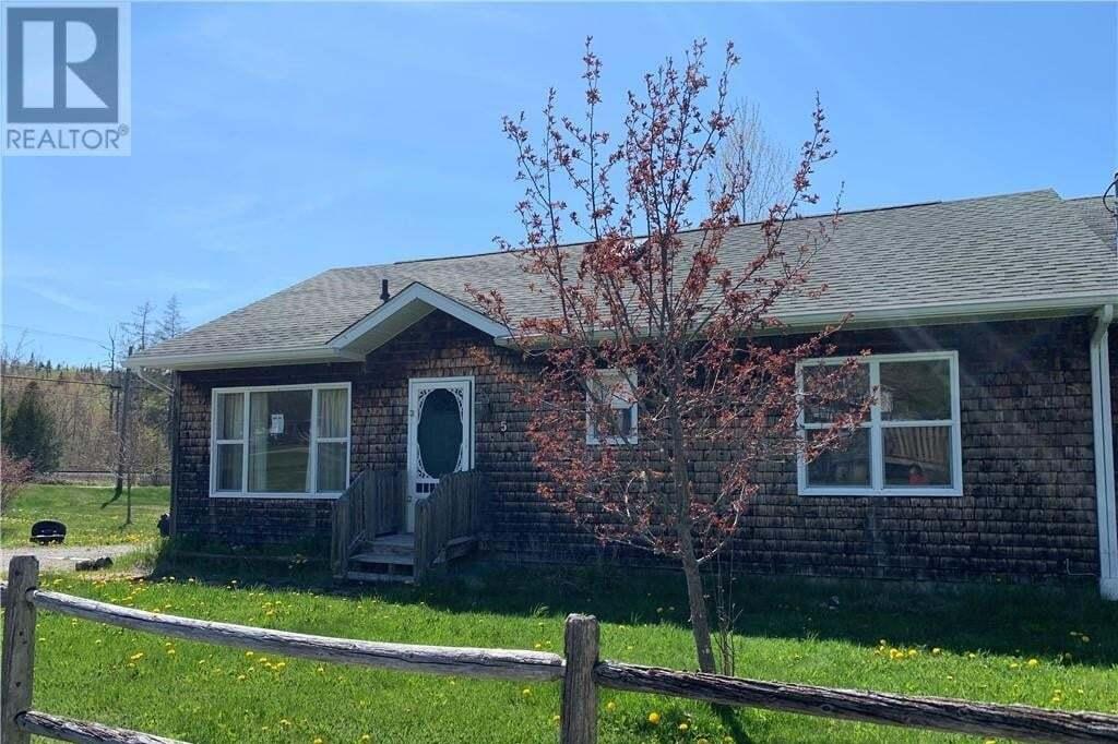 House for sale at 5 No 2 Clark Rd Saint John New Brunswick - MLS: NB044376