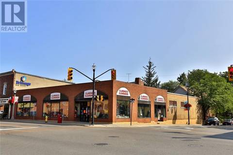 Residential property for sale at 5 Norfolk St North Simcoe Ontario - MLS: 30697128