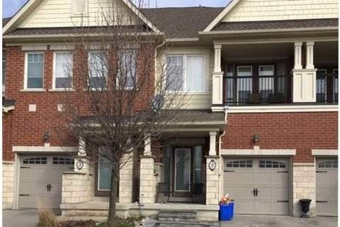 Townhouse for sale at 5 Northwest Passage  Whitchurch-stouffville Ontario - MLS: N4431023