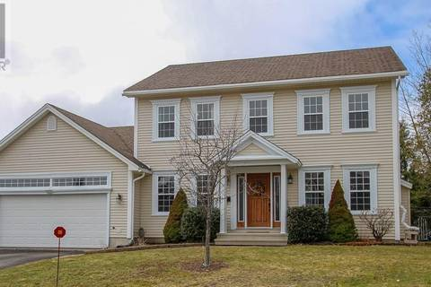 House for sale at 5 Nova Ct Oromocto New Brunswick - MLS: NB022881