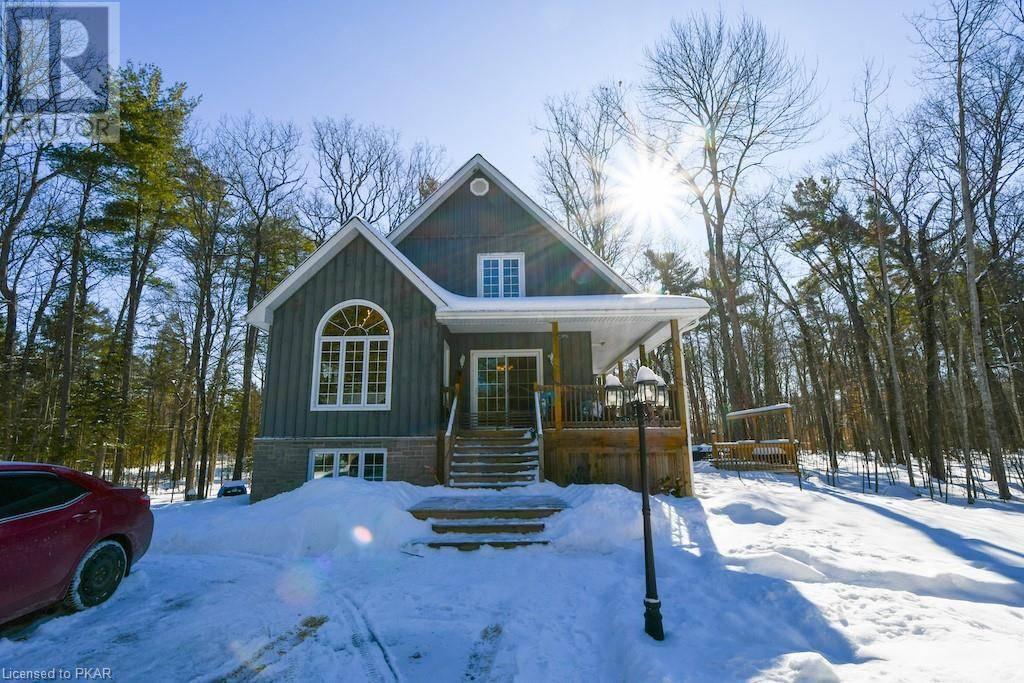 House for sale at 5 Oak Te Lakehurst Ontario - MLS: 244005