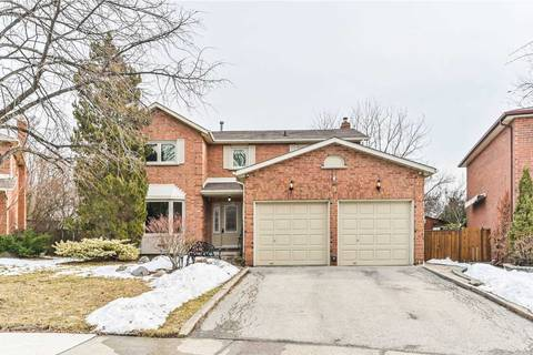 House for sale at 5 Oakington Pl Mississauga Ontario - MLS: W4702223