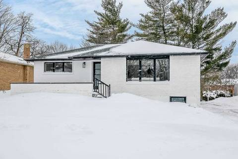 House for sale at 5 Oakley Park Sq Barrie Ontario - MLS: S4704332