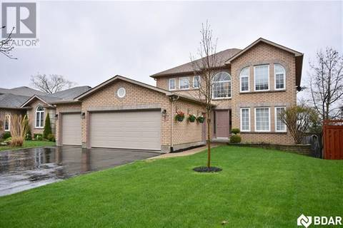 House for sale at 5 Oates Ln Barrie Ontario - MLS: 30734709