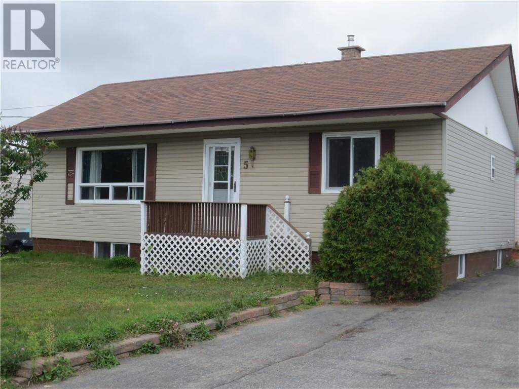 House for sale at 5 Oliver St Onaping Ontario - MLS: 2076085