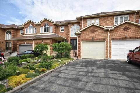 Townhouse for sale at 5 Opal Ct Whitchurch-stouffville Ontario - MLS: N4804257