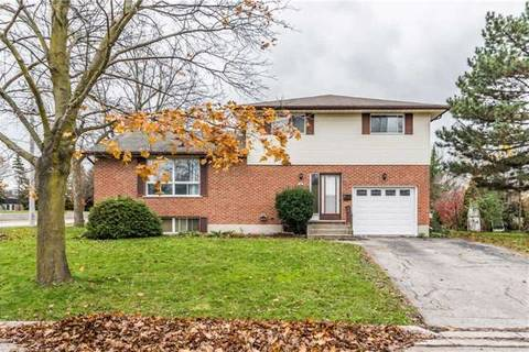 House for sale at 5 Orchard Mill Cres Kitchener Ontario - MLS: X4299117