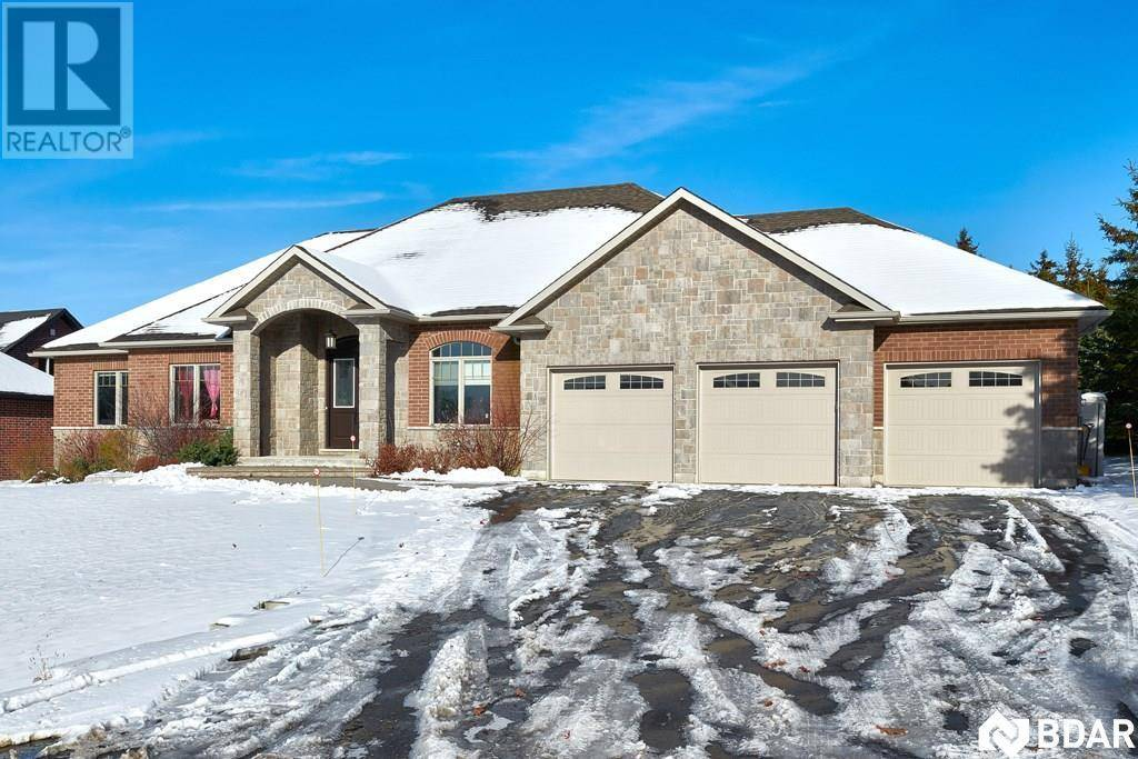 House for sale at 5 Orchardview St Minesing Ontario - MLS: 30778360