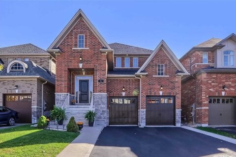 House for sale at 5 Orville Hand Court Cres Bradford West Gwillimbury Ontario - MLS: N4992861