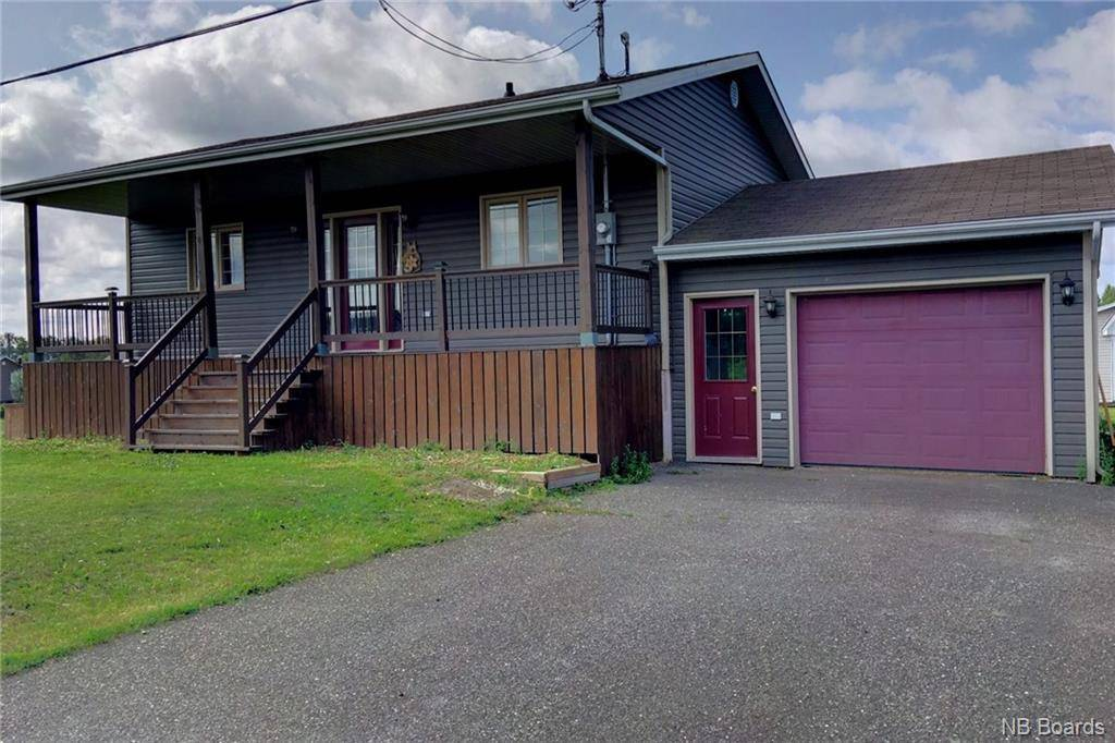 House for sale at 5 Ouellette St Sainte-anne New Brunswick - MLS: NB039403