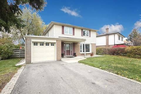 House for sale at 5 Palgrave Cres Brampton Ontario - MLS: W4621970