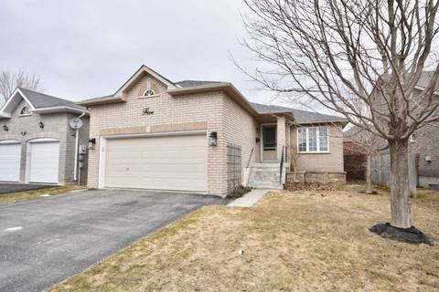 House for sale at 5 Palmer Dr Barrie Ontario - MLS: S4406617