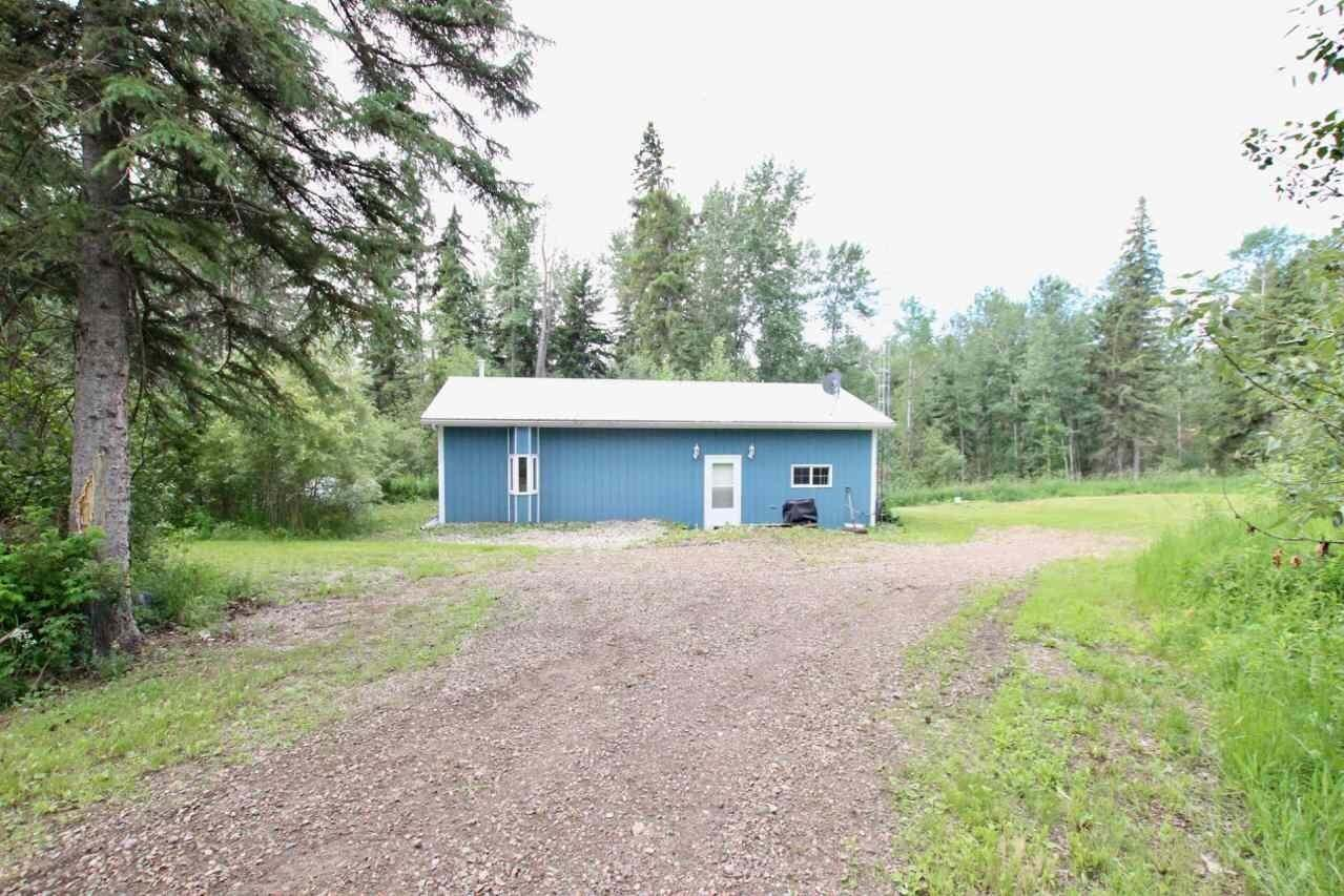 House for sale at 5 Paradise Valley Skeleton Lk Rural Athabasca County Alberta - MLS: E4176464
