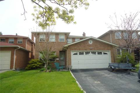 House for sale at 5 Park Lane Circ Richmond Hill Ontario - MLS: N4453038