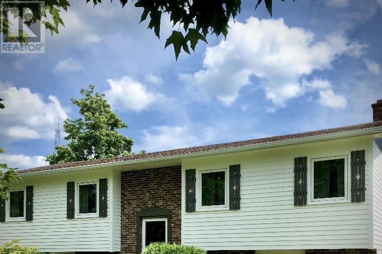 House for sale at 5 Park St Tatamagouche Nova Scotia - MLS: 202008999