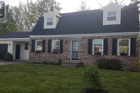 House for sale at 5 Parker Pl Cres Enfield Nova Scotia - MLS: 201914979