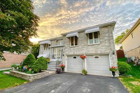 House for sale at 5 Patterson Ct Orangeville Ontario - MLS: W4915309
