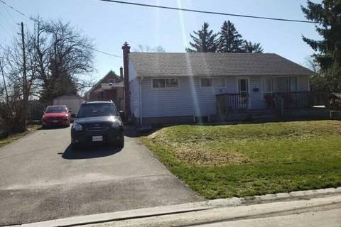 House for rent at 5 Pauline St Halton Hills Ontario - MLS: W4738043