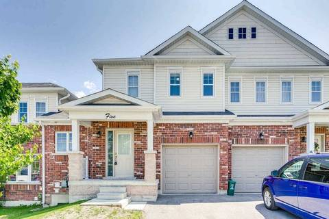 Townhouse for sale at 5 Peartree Ct Barrie Ontario - MLS: S4496294