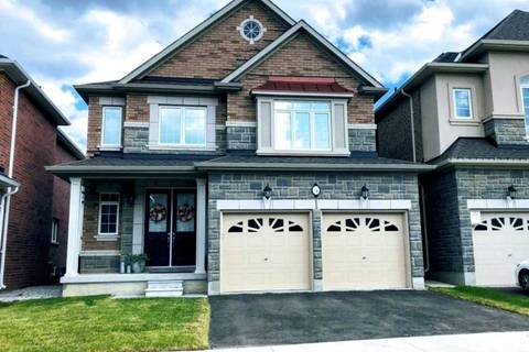 House for sale at 5 Pellegrino Rd Brampton Ontario - MLS: W4693380