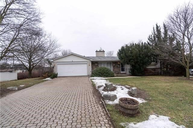 For Sale: 5 Pennon Road, Vaughan, ON | 3 Bed, 3 Bath House for $2,000,000. See 1 photos!