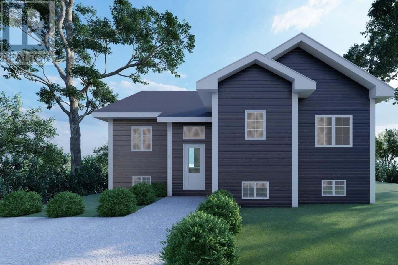House for sale at 5 Pepperwood Dr St. John's Newfoundland - MLS: 1217339