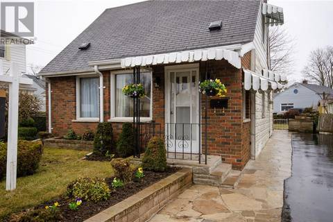House for sale at 5 Percival St Port Hope Ontario - MLS: 187524