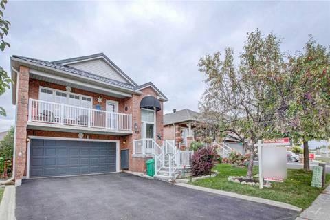 House for sale at 5 Pertosa Dr Brampton Ontario - MLS: W4599543