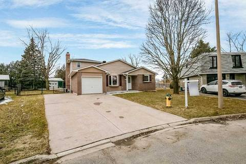 House for sale at 5 Pettit Ct New Tecumseth Ontario - MLS: N4405535