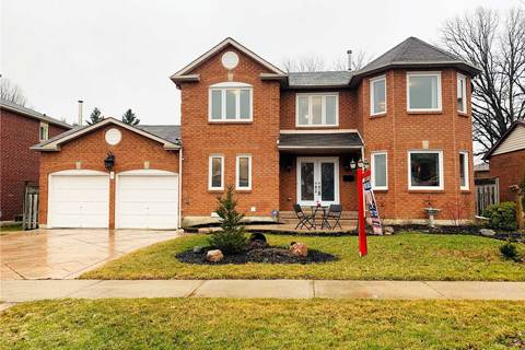 House for sale at 5 Petworth Rd Brampton Ontario - MLS: W4457517