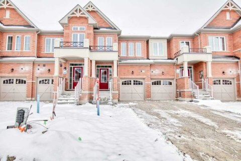 Townhouse for sale at 5 Phyllis Dr Caledon Ontario - MLS: W4999499