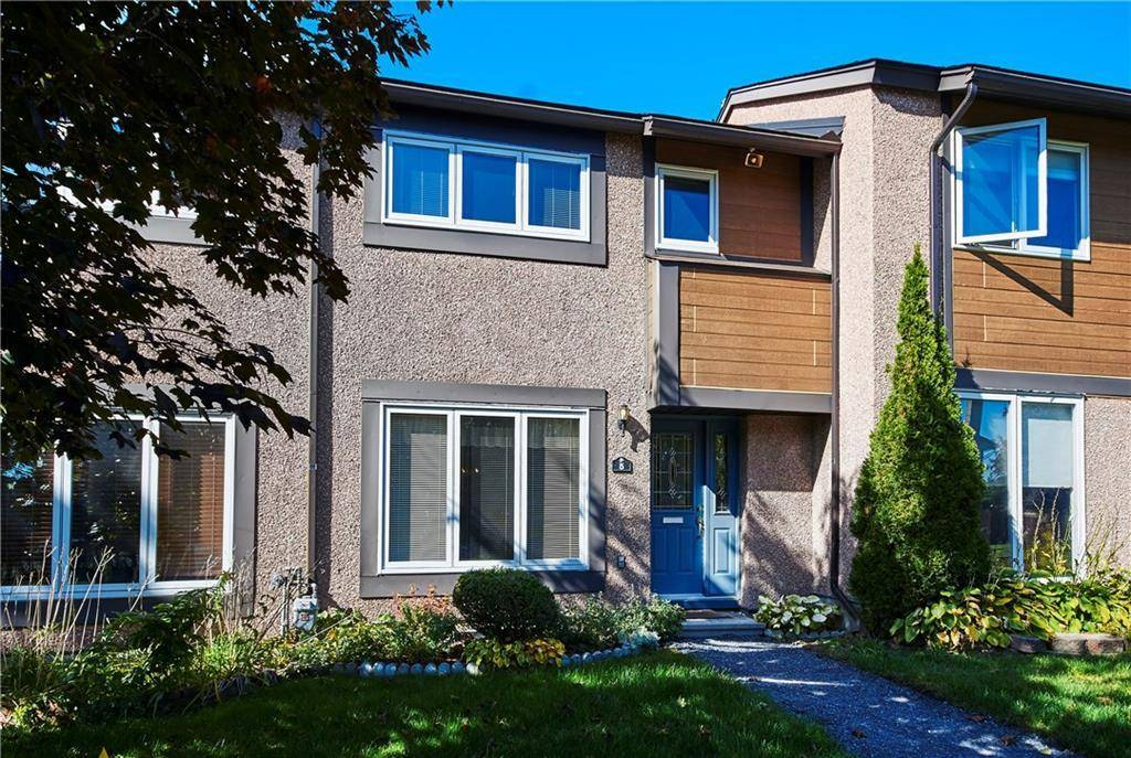 Townhouse for sale at 5 Pigeon Te Ottawa Ontario - MLS: 1172008