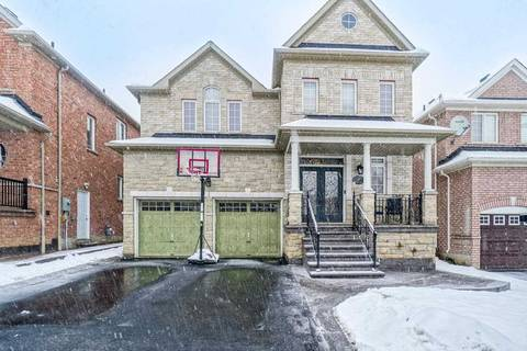 House for sale at 5 Pillar Rd Brampton Ontario - MLS: W4703959