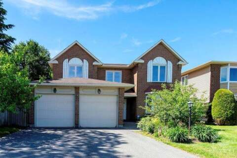 House for sale at 5 Pinetrail Cres Ottawa Ontario - MLS: 1205626