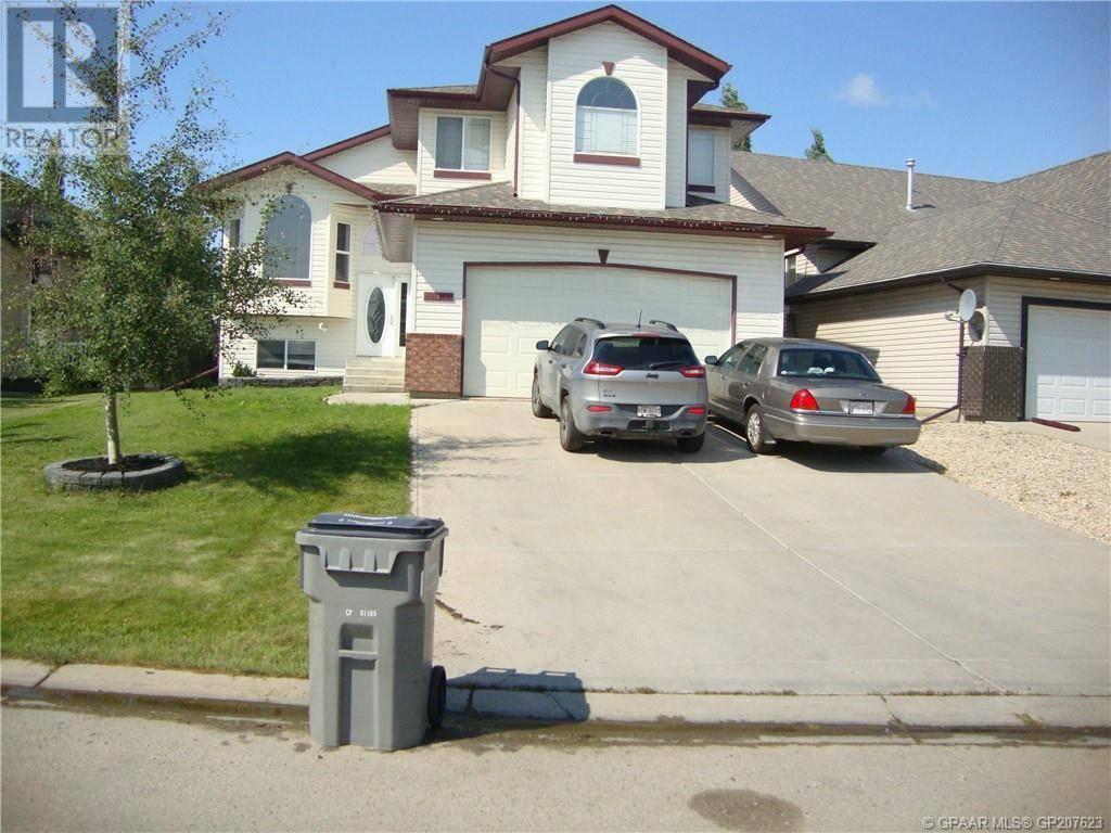 House for sale at 5 Pinnacle Cs Grande Prairie Alberta - MLS: GP207623