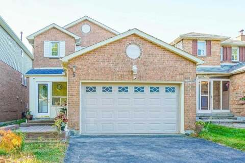 House for sale at 5 Ponymill Dr Toronto Ontario - MLS: E4924510