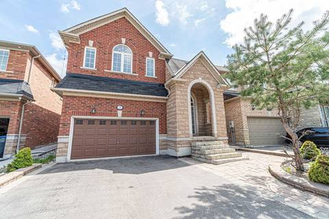 House for sale at 5 Powell Dr Brampton Ontario - MLS: W4462416