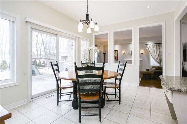 5 Prince Of Wales Drive Barrie For Sale 719900