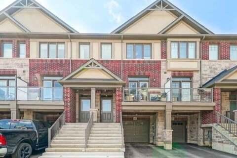 Townhouse for sale at 5 Pringle Ln Hamilton Ontario - MLS: X4866320
