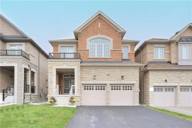 For Sale: 5 Pulpwood Crescent, Richmond Hill, ON | 4 Bed, 4 Bath House for $1,588,000. See 20 photos!